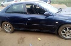 Honda Accord 1999 LX Blue for sale