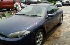 Ford Cougar 2011 Blue for sale