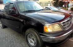 Ford F-150 2002 Automatic Petrol ₦827,000 for sale