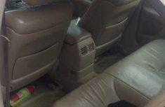 2002 Lexus ES300 for sale