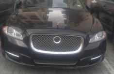Jaguar X-Type 2013 Black for sale