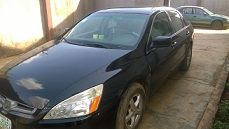 04 Honda Accord for sell for sale