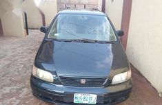 Honda Shuttle 1995 Blue for sale