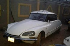 Citroen DS 1973 for sale
