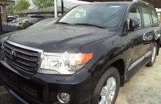 2015 Toyota Land Cruiser Automatic Petrol  for sale