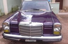 Mercedes-Benz Ponton 1974 ₦5,500,000 for sale