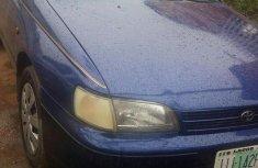 Toyota Carina 1998 E Liftback Blue for sale