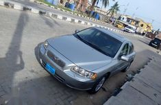 Volvo S60 2.0 T Edition 2008 Silver for sale