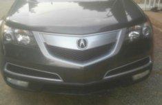 Acura MDX 2010 Grayfor sale