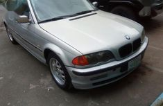 BMW 316i 2004 Silver for sale