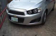 Chevrolet Avalanche 2012 Gray color for sale