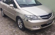 Honda City 2006 Silver for sale