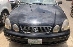 Lexus GS 2002 ₦980,000 for sale