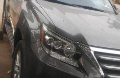 Lexus GX 460 2014 Gray for sale