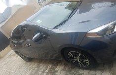 Toyota Corolla 2014 Gray for sale