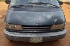 Toyota Previa 1998 Gray for sale