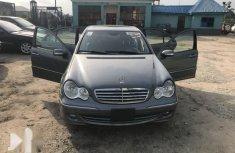 Mercedes-Benz C280 2006 Grayfor sale