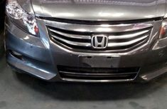 Perfectly ready for use Honda Accord 2008 Beige color for sale