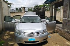 Toyota Camry 2008 2.4 LE Silver for sale