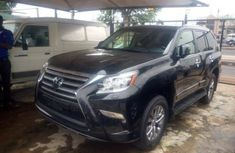 2016 Lexus GX Petrol Automatic  for sale