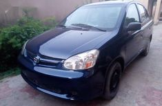 Toyota Echo 2006 Blue for sale