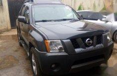 Nissan Xterra SE 4x4 2006 Black for sale