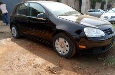 Volkswagen Golf 2008 ₦2,200,000 for sale