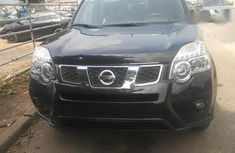 Nissan X-Trail 2013 Black for sale