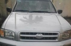 Nissan Pathfinder 2002 SE AWD SUV (3.5L 6cyl 4A) Silver for sale