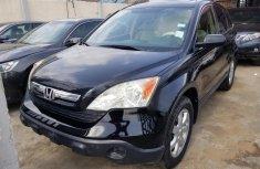 Almost brand new Honda CR-V Petrol for sale