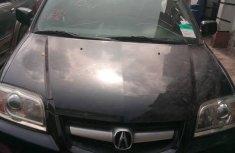 Super clean Acura MDX 2007 Black color for sale