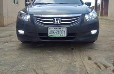 Honda Accord 2.0 i-VTEC Automatic 2009 Beige for sale