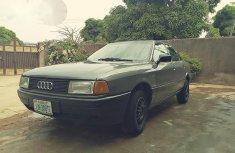 Audi 80 1991 Grayfor sale
