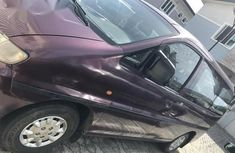Hyundai H1 2005 red for sale