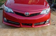 Toyota Camry 2012 Pink for sale