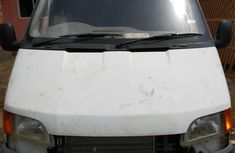 Ford Transit 2000 White for sale