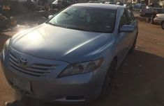 Toyota Camry 2008 Blue for sale