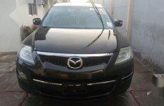 Mazda CX-9 Grand Touring 2008 Black for sale