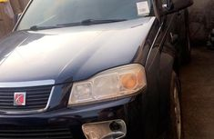 Saturn Vue 2007 Blue for sale