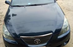 Toyota Solara 2006 Blue for sale