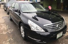 Nissan Teana 2009 Black for sale