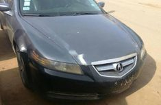 2006 Acura TL Petrol Automatic Grey for sale