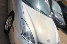 Toyota ES 2004 Gray for sale
