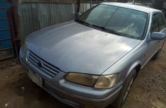 Toyota Camry 1997 Blue for sale