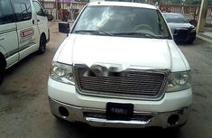 Ford F-150 2007 Petrol Automatic White for sale