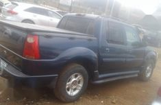 Ford Ranger 2008 Blue for sale