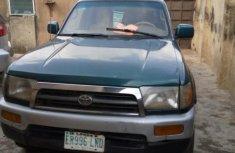 Toyota 4-Runner 1999 Green for sale