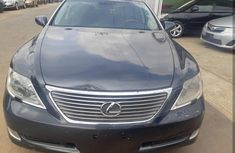 Almost brand new Lexus LS Petrol for sale