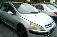 Peugeot 307 2006 ₦550,000 for sale