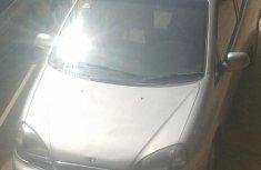 Daewoo Tacuma 1998 Gray for sale